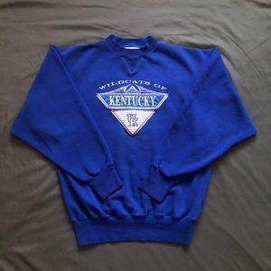 University of Kentucky Crewneck Sweater